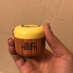 Only used 3 times sun bum sunscreen!